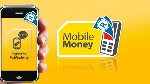 The value of funds transferred via Mobile Money grew by 450 per cent between January and April