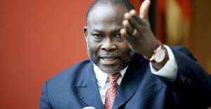 Spio-Garbrah accused government of giving jobs to girlfriends of some high profile NPP men