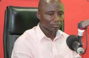Municipal Chief Executive (MCE) for Asunafo south, Mr Yaw Osei Boahen