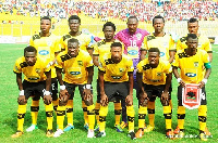 Defenders Ahmed Adams, Awal Mohammed and goalkeeper Ernest Sowah are conspicuously missing