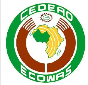 ECOWAS Logo New New