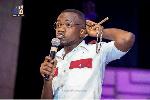 My style of comedy is to mimic my mentor, the late Bishop Bob Okala – Ajeezay