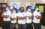 ExLA Group appoints an all-Female Leadership Team to run its Health Programme