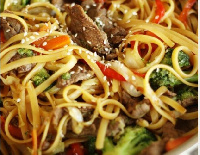 Dr. Efua Ansah said noodles do not contain nutrients therefore should be substituted for food