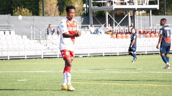 I've improved at Monaco - Eric Ayiah