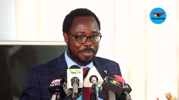 'This is quite unfortunate' – Dr Kobby Mensah on Akufo-Addo's E-block comment