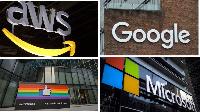 These African kontris dey host major tech HQs