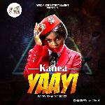 Ghanaian singer, Kanea