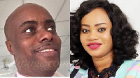 Dr. Dominic Obeng-Andoh denied any involvement in the death of Stacy Offei-Darko