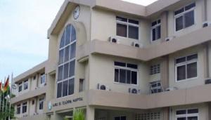 Ghana Health Service   Korle Bu