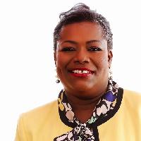 Minister of Gender, Children and Social Protection, Nana Oye Lithur