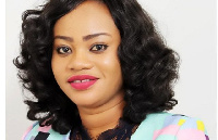 Late Stacy Offei Darko, NEIP Deputy CEO