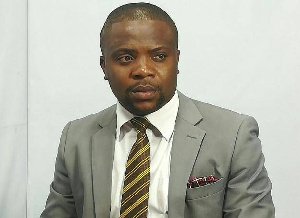 PPP Director of Operations, Divine Nkrumah