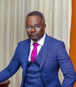 I had more votes in the special voting - Kofi Akpaloo asserts