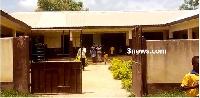 Brosankro Methodist Primary School