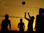 File photo - Volleyball