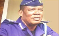 Assistant Commissioner of Customs in charge of the Elubo Collection Point, Mr Edward Osei