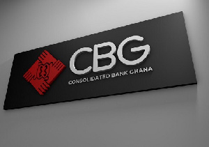 Consolidated Bank Ghana