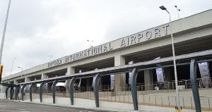 Terminal 3 KIA