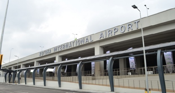 Ghana's KIA adjudged Best Airport in Africa for 2-5 million passengers per annum