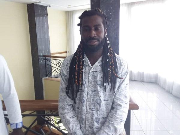 Peter Kwaw Lartey, the 'rasta man' hoping to unseat Hawa Koomson in Kasoa