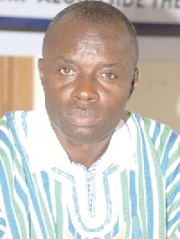 Mr. Kwabena Adjei