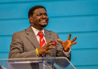 Bishop Charles Agyin-Asare, Founder of the Word Miracle Church International