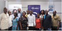 The initiative is part of OmniBank's CSR to support needy but brilliant students