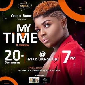 Chikel Baibe