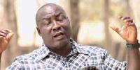 Edward Akwesi Boateng