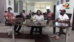 Bloggers' Forum on GhanaWeb TV