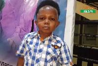 Kumawood actor, Don Little