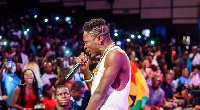 Shatta Wale to perform at Ghana Meets Naija - UK