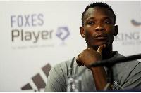 Former Ghana defender, John Paintsil