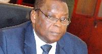 Mark Owen Woyongo, Defeated MP for Navrongo Central