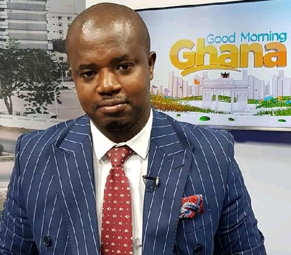 T'di kidnapping: We want secure, safe communities for all Ghanaians – Edudzi Tameklo