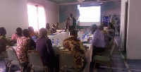 Dr. Yaw Osei has appealed to the PROs of GES to be proactive and professional in their duties