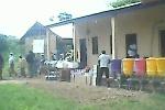 Children Believe donates PPE to communities in Northern Region