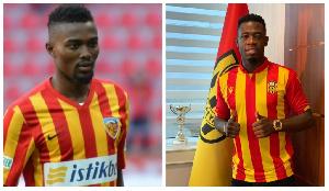 Big relief for Afriyie Acquah and Bernard Mensah as Turkish FA announces no relegation, Republik City News