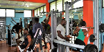 UG Sports Directorate reopens gymnasium, swimming pool