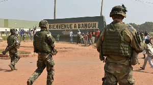 French troops have been in the Sahel since 2013