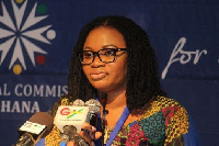 Charlotte Osei, Former Chairperson of the Electoral Commission of Ghana
