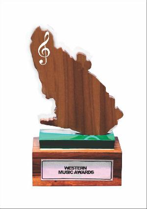 Western Music Awards