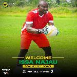 Asante Kotoko appoints Issa Najau as new goalkeeper's coach