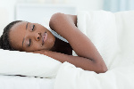 Sleeping sound is the key to strong health