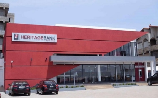 The licence of Heritage Bank was revoked on 4 January 2019