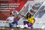 'It is Possible' roadshow ready for pilot in Klottey Korle constituency