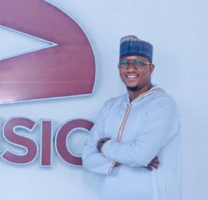 CEO of 3Music Awards, Sadiq Abudulia Abu
