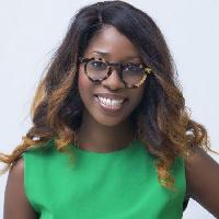 General Manager of Chocolate City Music, Ibukun Abidoye