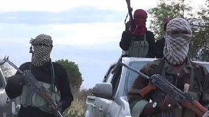 Faction of Boko Haram militants